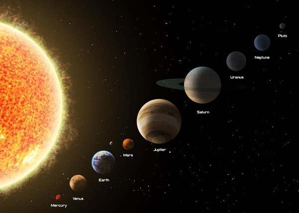 太阳系竟有望再次出现九大行星?