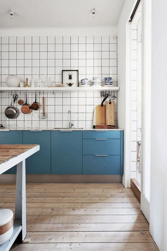 [北欧]北欧厨房的秘密之二图片