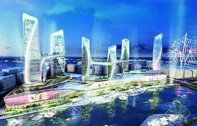 50万人口船城市做什么生意