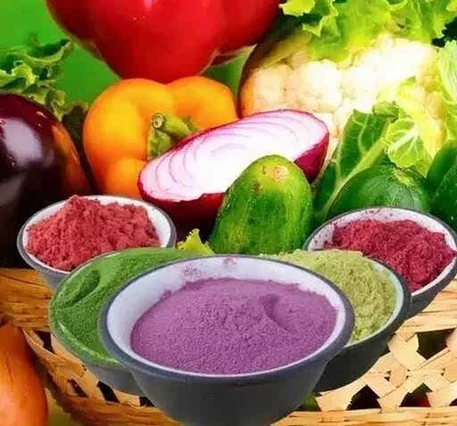 知识 关于烘焙色素 液体 膏 粉 天然色素