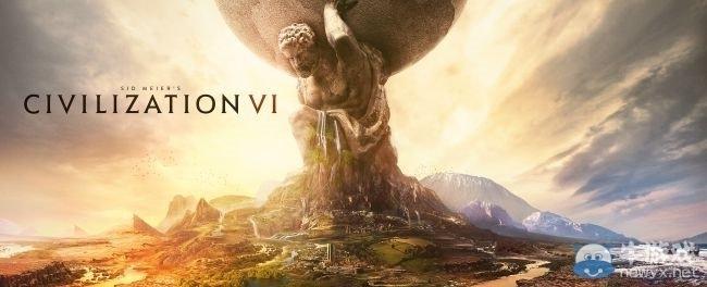 《文明6》来临 五大新特性介绍