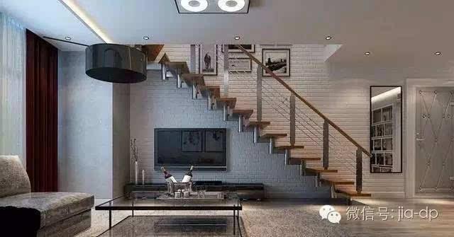 loft现代简约风格设计,实用!