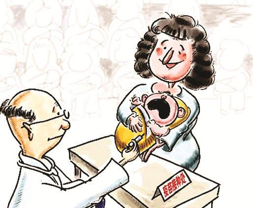 (资料图片) 南宁即将进入麻疹等疾病的流行季, 南宁疾控中心提醒广大家长 不按时接种疫苗,会影响孩子入园 广西新闻网-当代生活报讯(记者 陈佳嘉) 进入5月,南宁市又到了麻疹、流行性腮腺炎、风疹、乙脑这几种疾病的流行季节。感染这些疾病,会导致一系列严重的并发症,严重的甚至可能导致死亡。5月12日,南宁市疾控中心提醒广大市民,接种疫苗是保护儿童避免感染疫苗可预防疾病的最安全途径,请市民按时给孩子接种疫苗。 据了解,南宁市从1978年实施计划免疫以来,由原来的4苗防6病扩展到了现在的14苗防15病