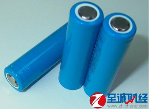 六股重点关注锂电池将成储能产业重点发展方向图片