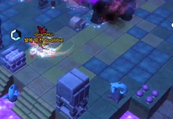 《冒险岛2》50级黑胖攻略详解:深渊套获取