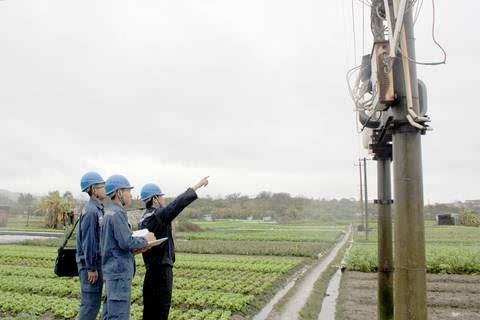 普宁将开展新一轮农村电网改造升级工作