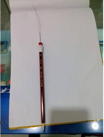 一只小小的铅笔测试生男生女,原理何在?
