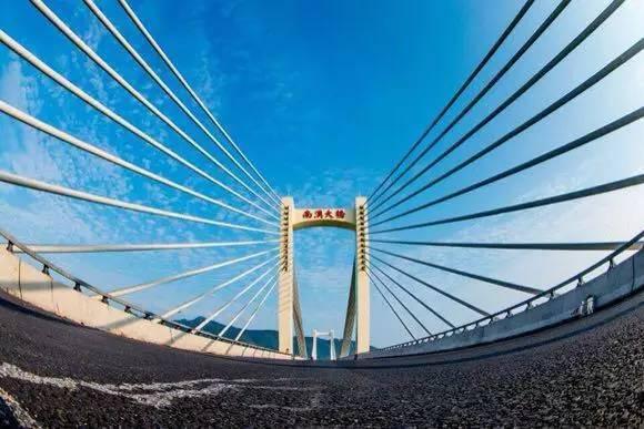 南澳大桥-5月21日玩转南澳岛全景二日游399元
