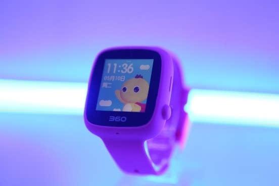 360最新款儿童智能手表5s图片
