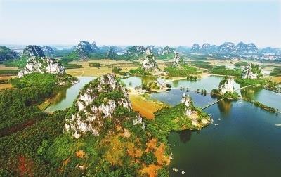 平南旅游景点有吗图片