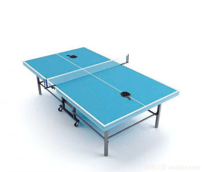 乒乓球桌尺寸多大 乒乓球台尺寸标准