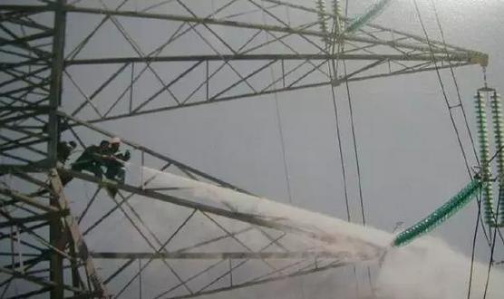 架空输电线路常见故障的预防措施