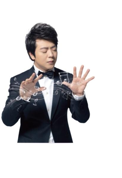 《春节序曲》,《德彪西:月光》,《我爱你中国》等经典曲目,还将与