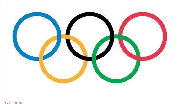 禁止参加里约奥运会图片