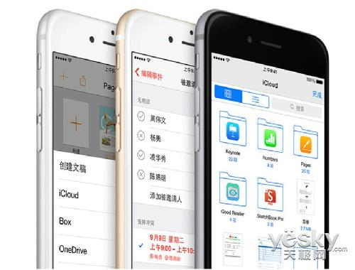 苹果iphone6s16g