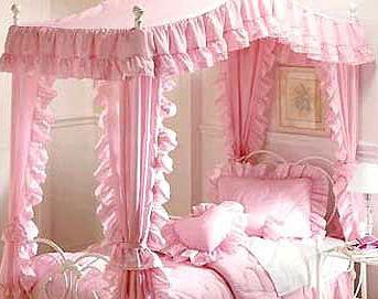 结婚布置设计 婚房卧室搭配技巧图片