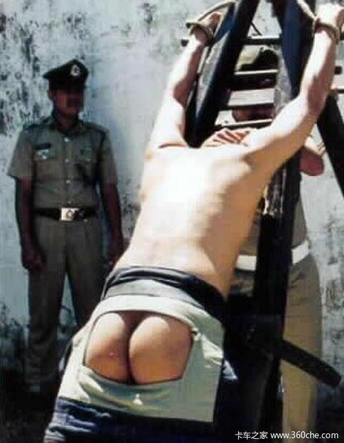 守规矩打PP 新加坡酒驾处罚可用鞭刑