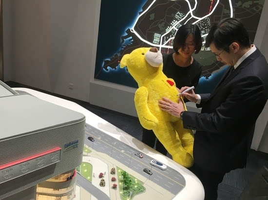 三成新品牌6月28日落户青岛 凯德打造新都心时尚聚集地