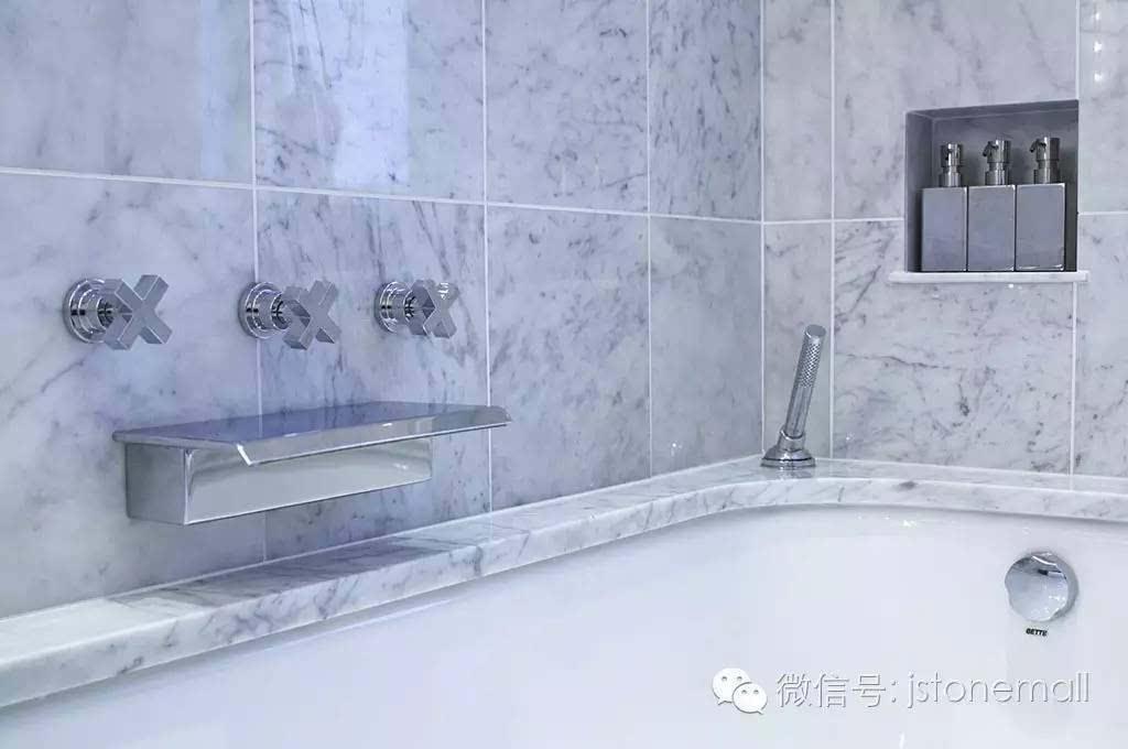 浴缸单体手绘图
