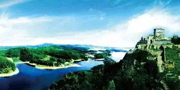 开放时间:07:00-19:00 木兰草原位于黄陂木兰生态旅游区境内的王家河
