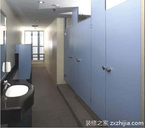 公共卫生间隔断下料尺寸,用免漆板做的,门和门条尺寸应该咋算