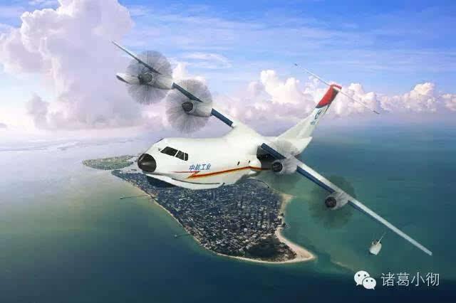 俄罗斯公开鄙视中国ag600水上飞机!内幕曝光让国人