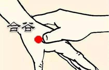 颈椎病的这7大特效穴位<wbr>自我按摩很管用(转载)