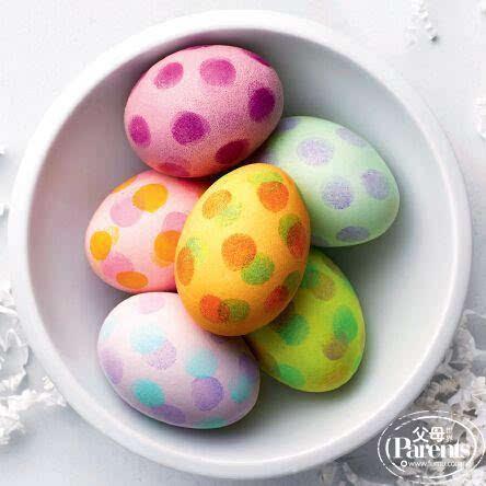 小手绘彩蛋 玩转大创意