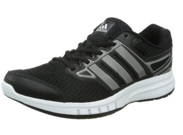 透气舒适 阿迪达斯 galactic elite 男子跑步鞋