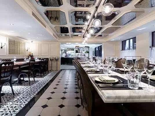 上海,适合约的最美几家法式王者美女餐厅内衣荣耀图片
