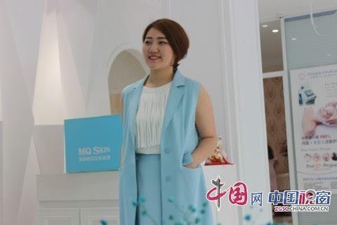 衡水:朝鲜族母女艰苦创业 韩国美丽产业开张
