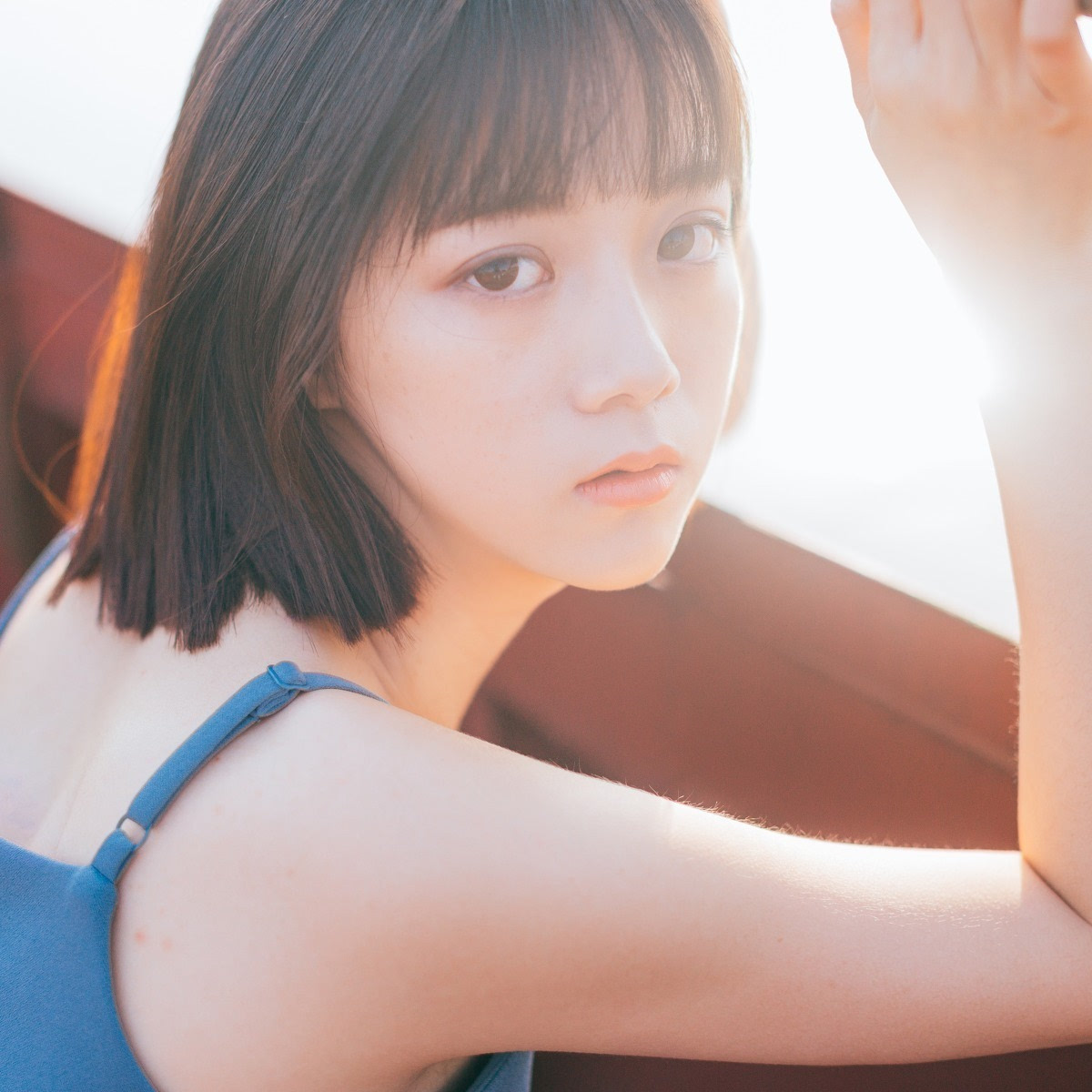 日本素颜短发美女-搜狐