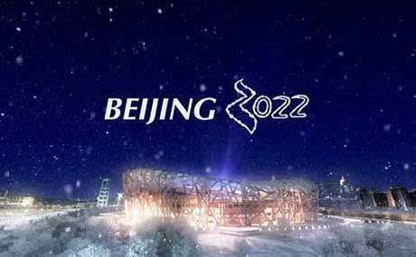 2022冬奥会绘画大全三年级图片