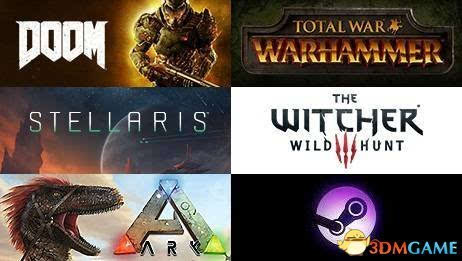 魂3直剑排行_Steam一周销量排行榜:《毁灭战士4》《黑魂3》上榜