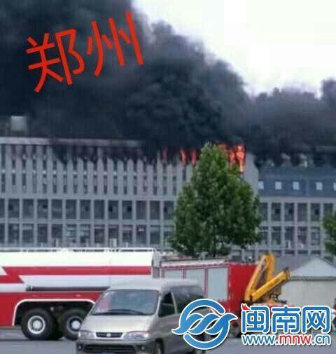 假明火被扑灭晋江城市展览馆视频已被谣传-搜视频监控pc图片