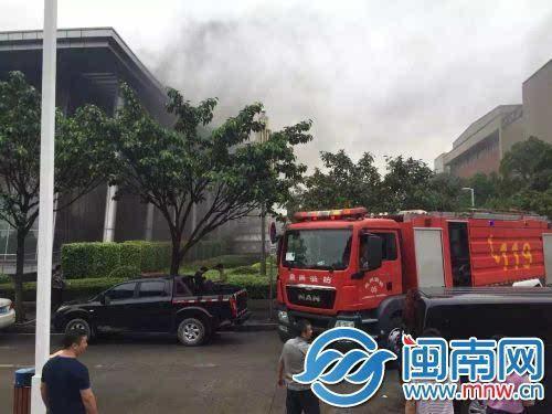 假城市被扑灭晋江明火展览馆视频已被谣传-搜牛魔关视频图片