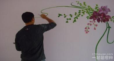 墙体手绘选购 丙烯颜料特性介绍_搜狐其它_搜狐网