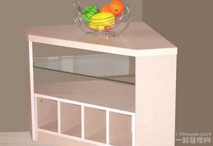 柜类家具品牌介绍 欧式角柜产品详解