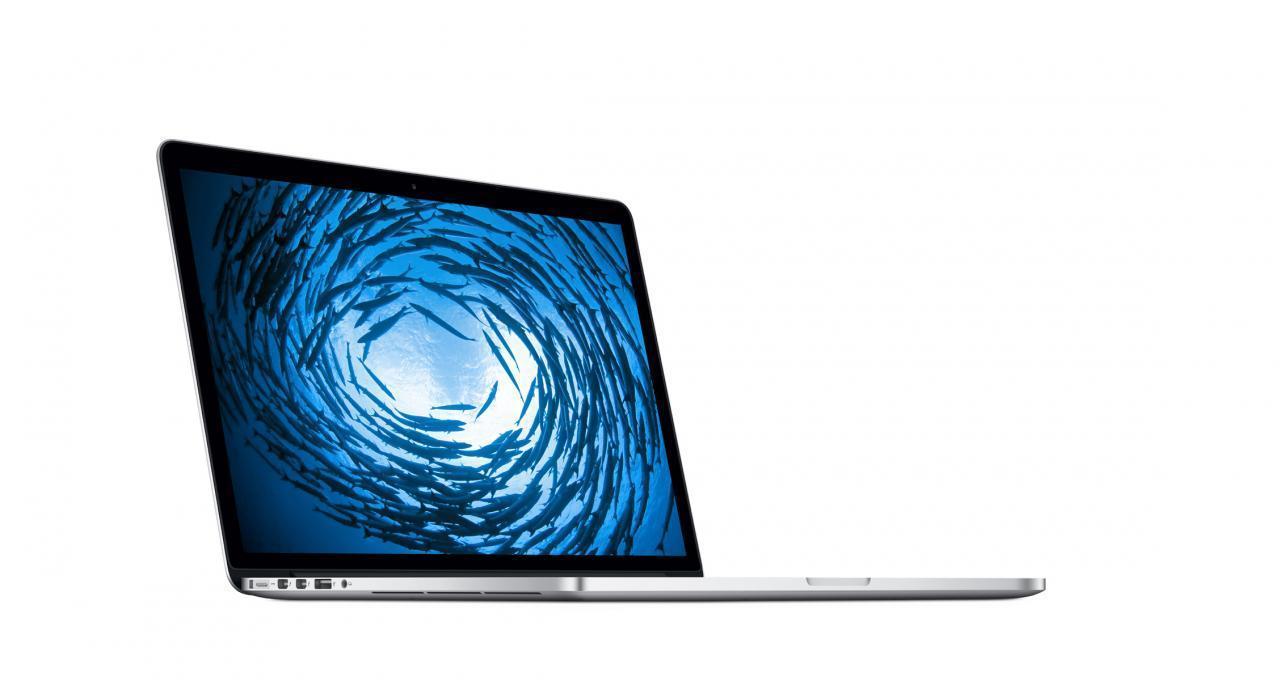 2016款MacBook Pro将配OLED触控条 Touch ID
