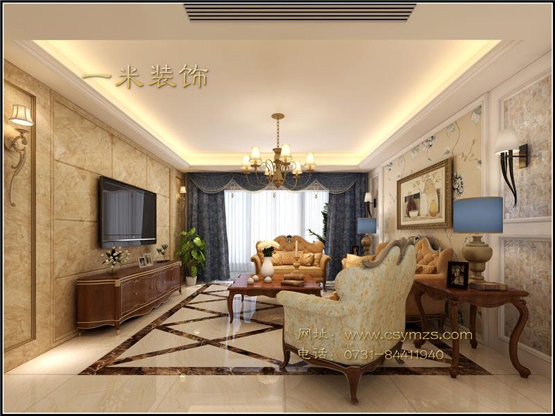长沙装修装饰公司 房屋室内装修后异味怎么处理