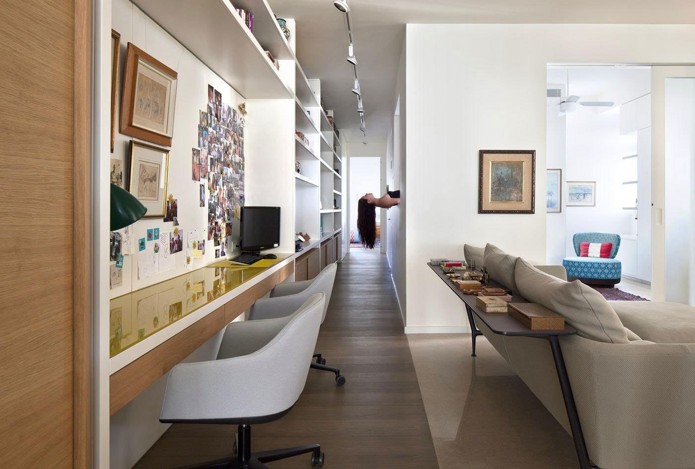 三室两厅创意装修图片_居家生活就该如此收藏介绍:居家生活是怎样的?