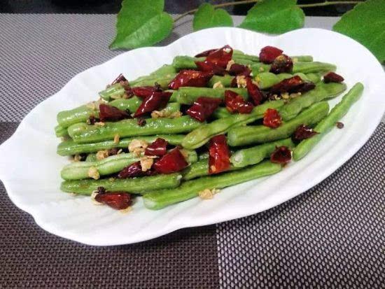 吃豇豆的季节 8种家常豇豆烧法