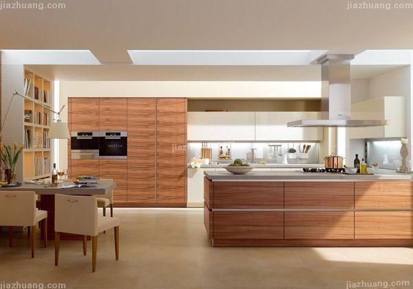 厨房橱柜的标准高度是多少