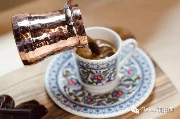 [文末有彩蛋]寻找专属十二星座的咖啡物语