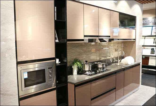 欧式,现代不同的厨房风格你分得清吗?
