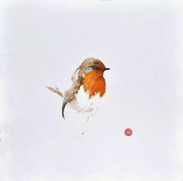 壁纸 动物 鸟 鸟类 雀 589_583