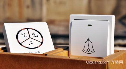 无线可视门铃,无线非可视门铃