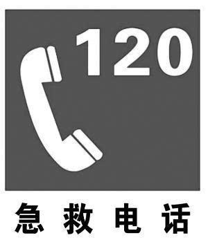 应当统一喷涂院前医疗急救标志和呼叫号码