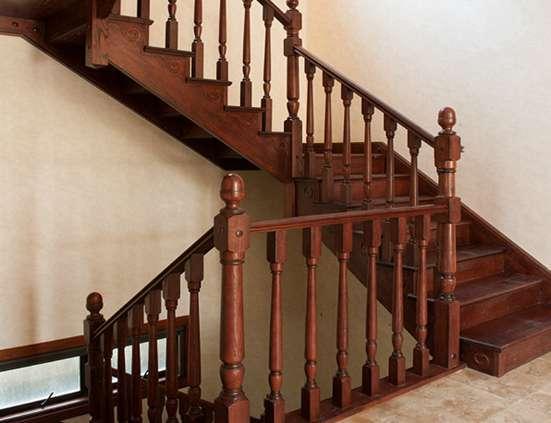 木楼梯设计安装注意事项