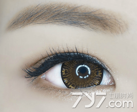 蕾丝双眼皮贴使用方法图解 隐形双眼皮教程图解